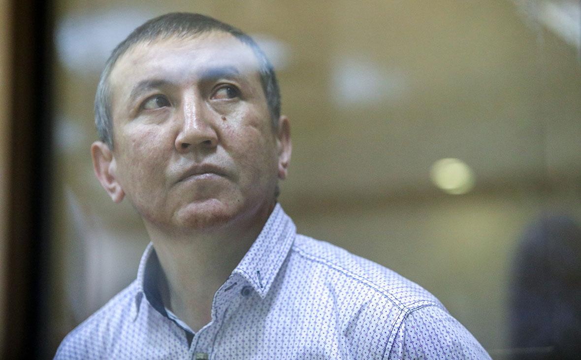 Нурлан Муратов