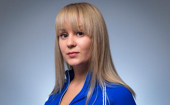 Елизавета Шепельская