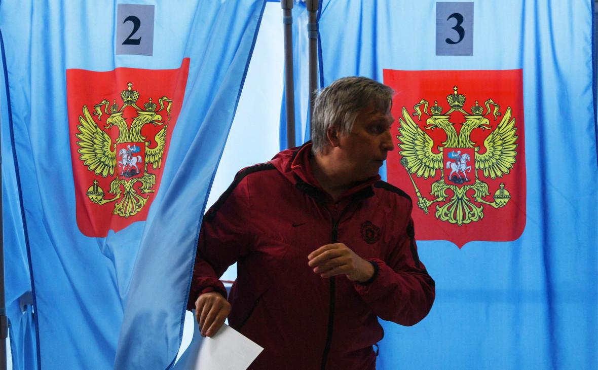 Минюст проверит более половины политических партий России
