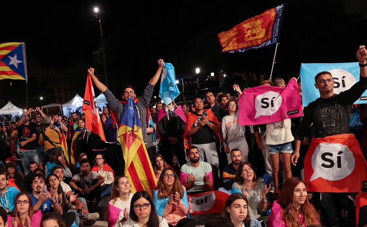 Фото:Susana Vera / Reuters