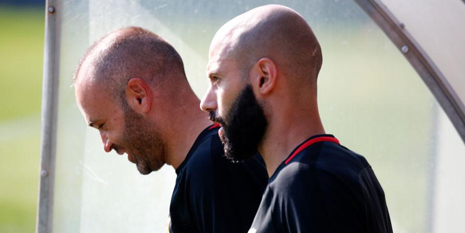 Три основных игрока «Барселоны» пропустят матч Лиги чемпионов