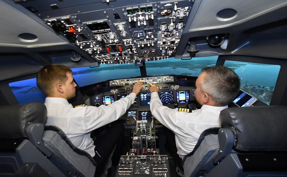 Глава «Победы» заявил о «развале» системы подготовки пилотов в России