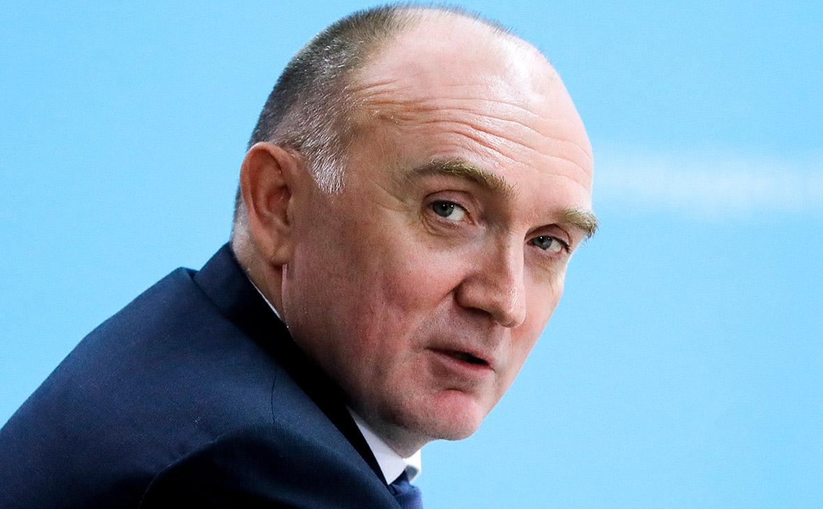 Экс-глава Челябинской области назвал новость об уголовном деле фейком
