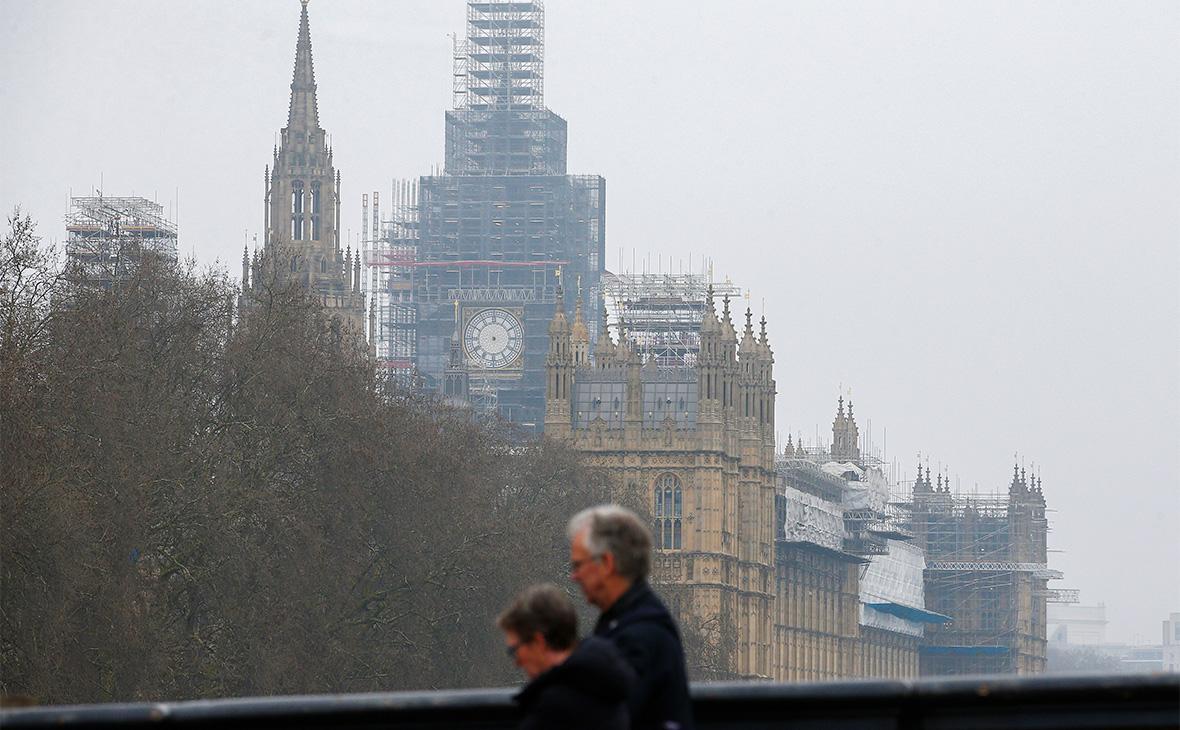Фото: Henry Nicholls / Reuters