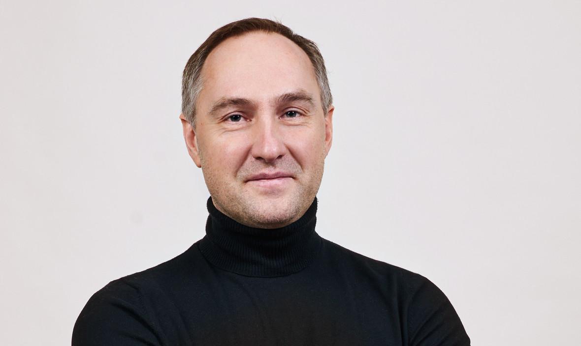 Президент игендиректор Melon Fashion Group Михаил Уржумцев