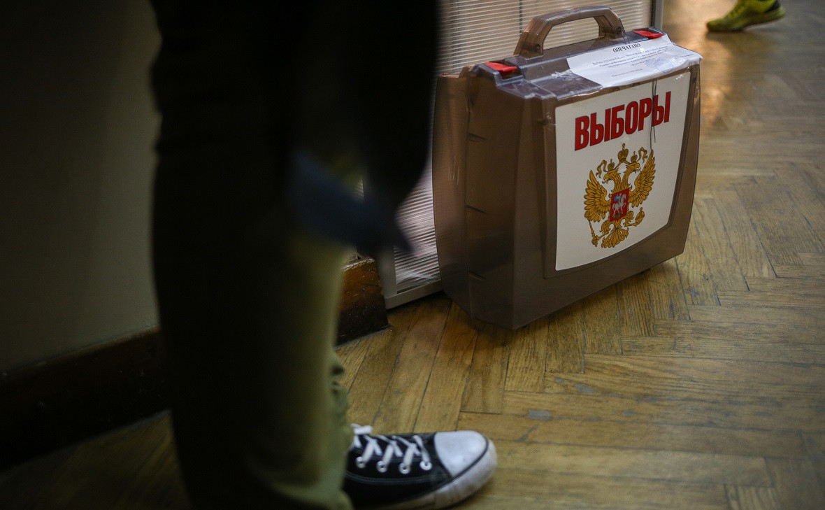 КПРФ обвинила нижегородский штаб Навального в нарушениях на выборах