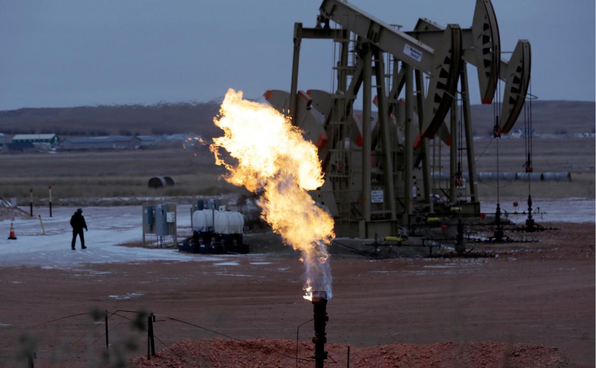 Обвал цен на нефть. Главное