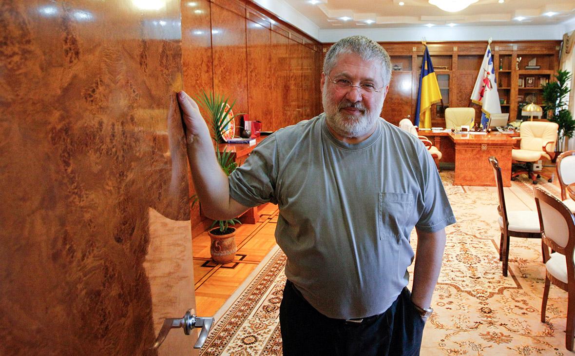 ИгорьКоломойский