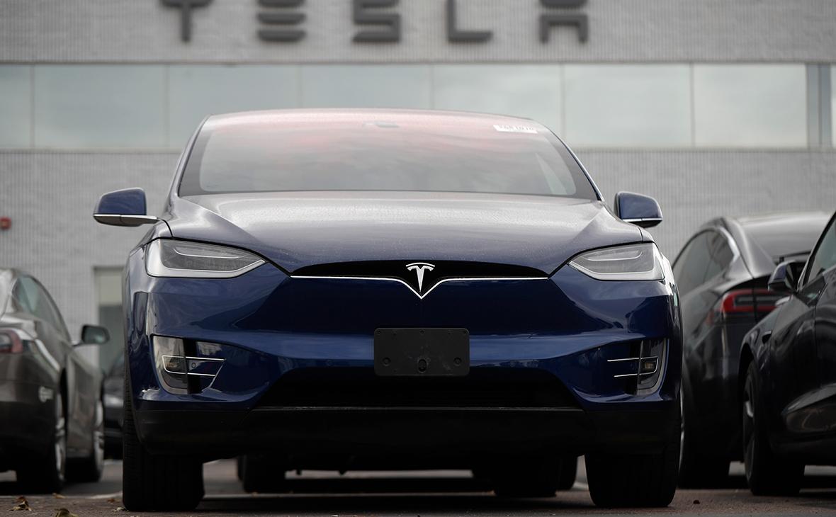 Tesla отзывает 15 тыс. Model X из-за возможных проблем с гидроусилителем руля