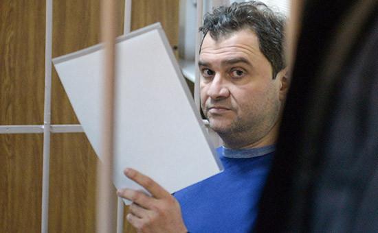 Экс-заместитель министра культуры РоссииГригорий Пирумов