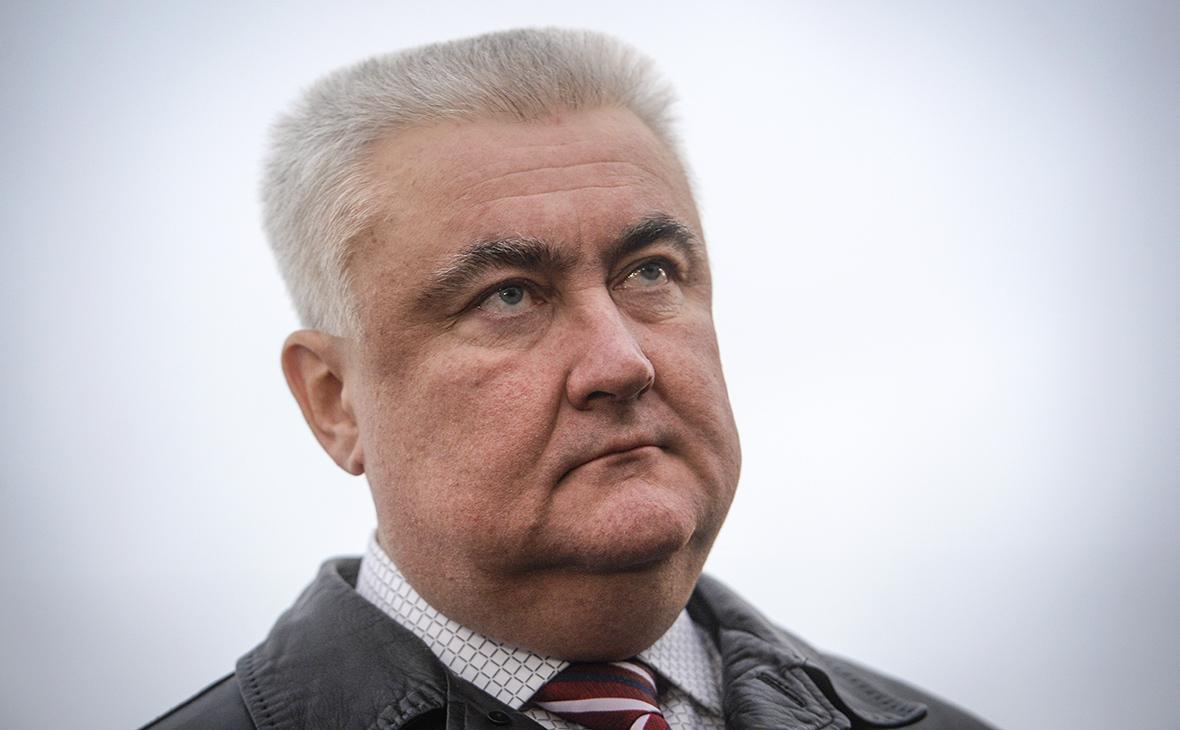Начальника Свердловской железной дороги задержали по делу о взятке