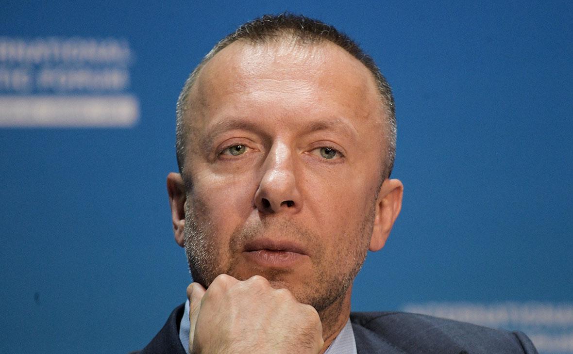 Миллиардер Дмитрий Босов совершил самоубийство