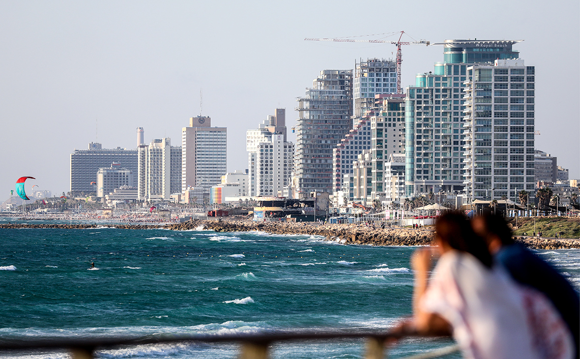 Израиль вслед за Ираном решил подключиться к торговому соглашению с ЕАЭС