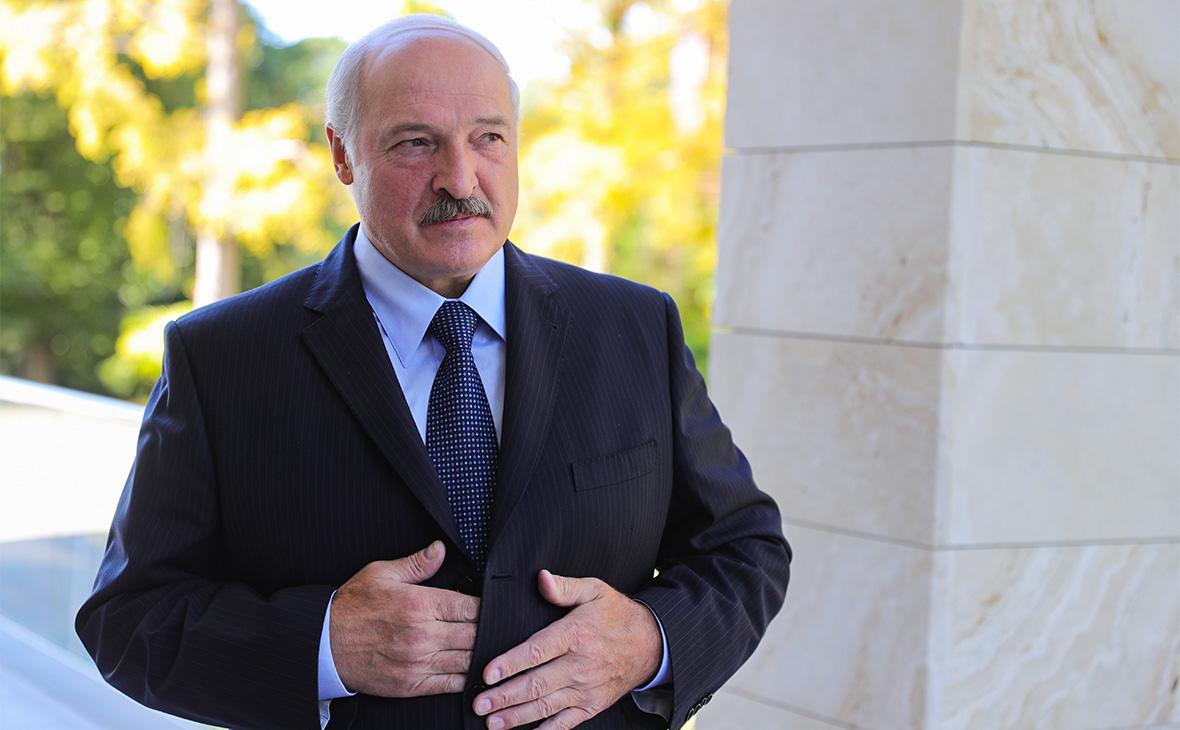 Лукашенко заявил об отсутствии гарантии поддержки России в случае войны