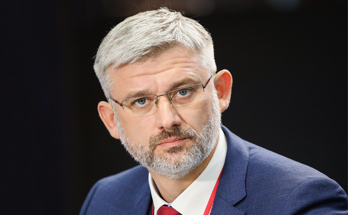 Евгений Дитрих
