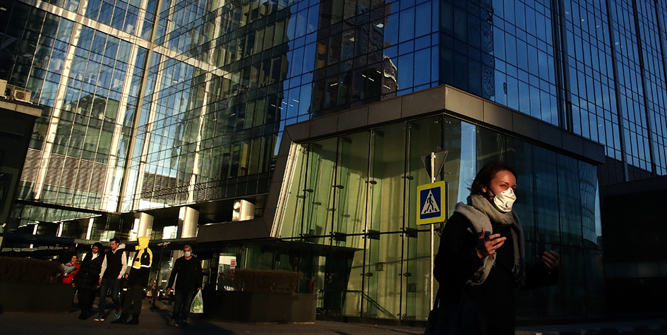 Фото:Сергей Фадеичев/ТАСС