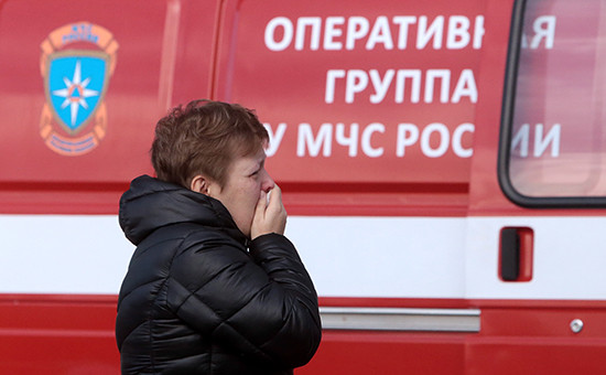 Родственница пассажира «Когалымавиа» ваэропорту Пулково