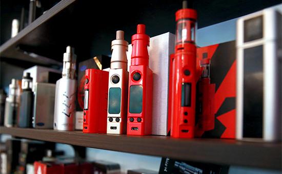 Бокс-моды длякурения электронных сигарет. В электронных сигаретах неиспользуется табак