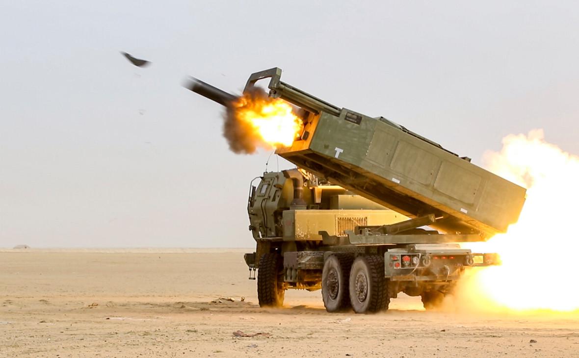 Польша закупит американские ракетные системы HIMARS