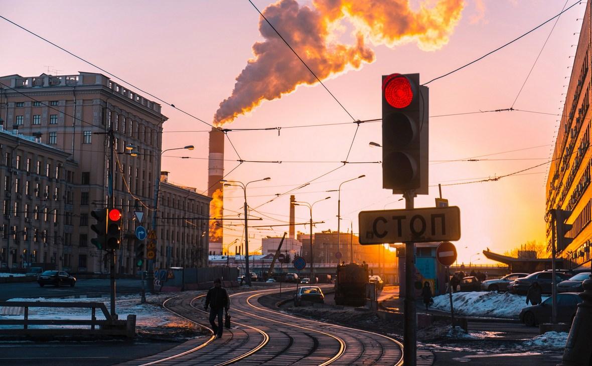 Москва, столица России
