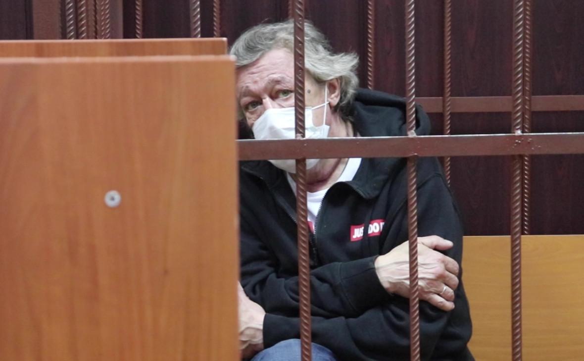 Фото: Пресс-служба Таганского суда / РИА Новости