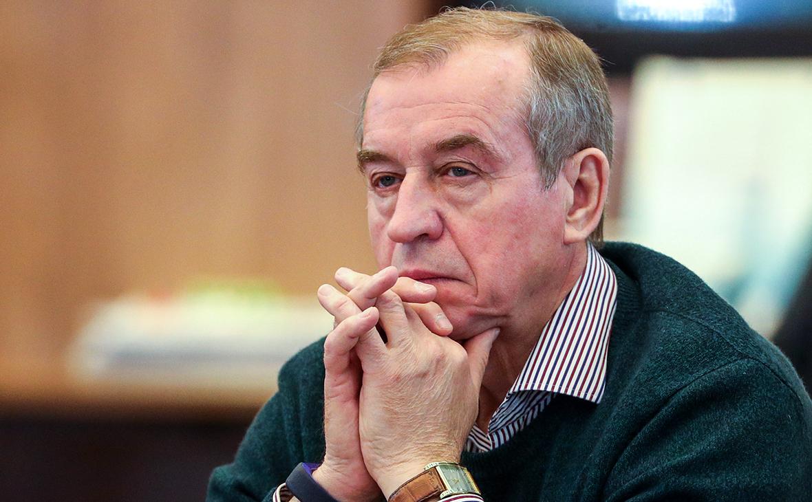 Левченко— РБК: «Людям негде жить, им нельзя сказать, чтобы подождали»