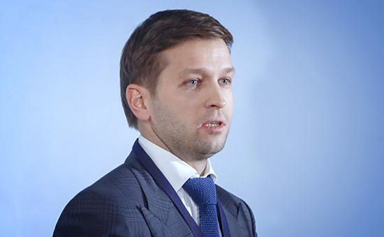 Топ-менеджер «Норильского никеля» Дмитрий Пристансков