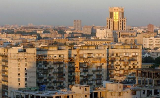 Фото:Александр Саверкин/ТАСС