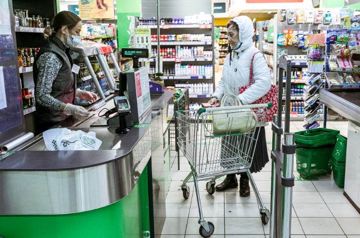 Товары тюменских производителей есть практически в каждом продуктовом магазине региона.