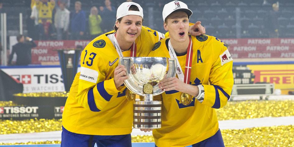 Видео: Итоги чемпионата мира по хоккею и ожидания от финала ЛЧ