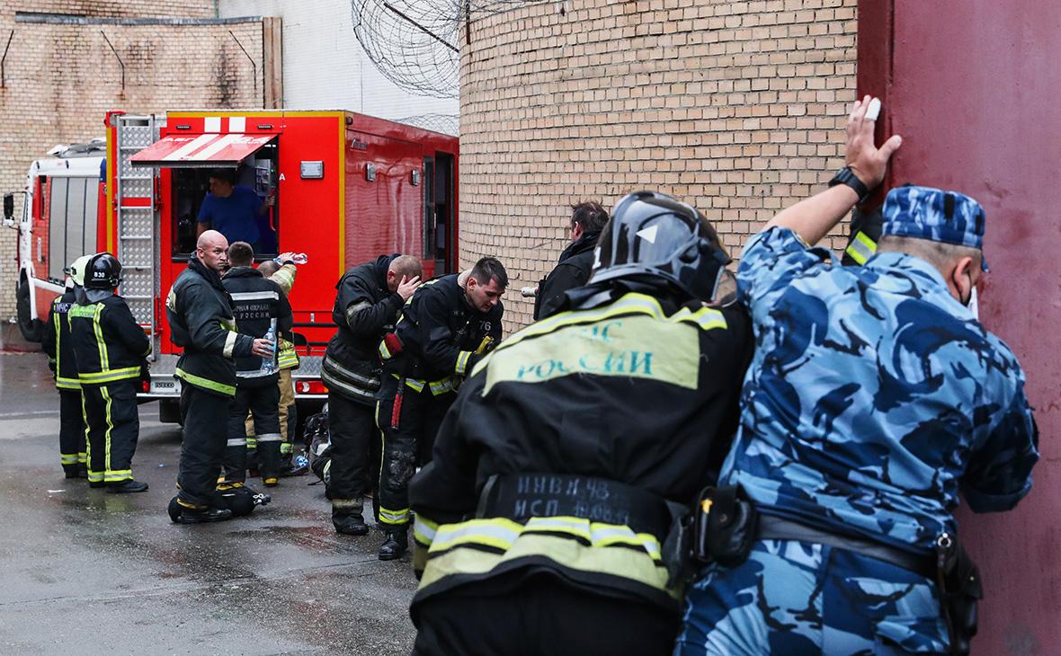 Фото: Станислав Красильников / ТАСС