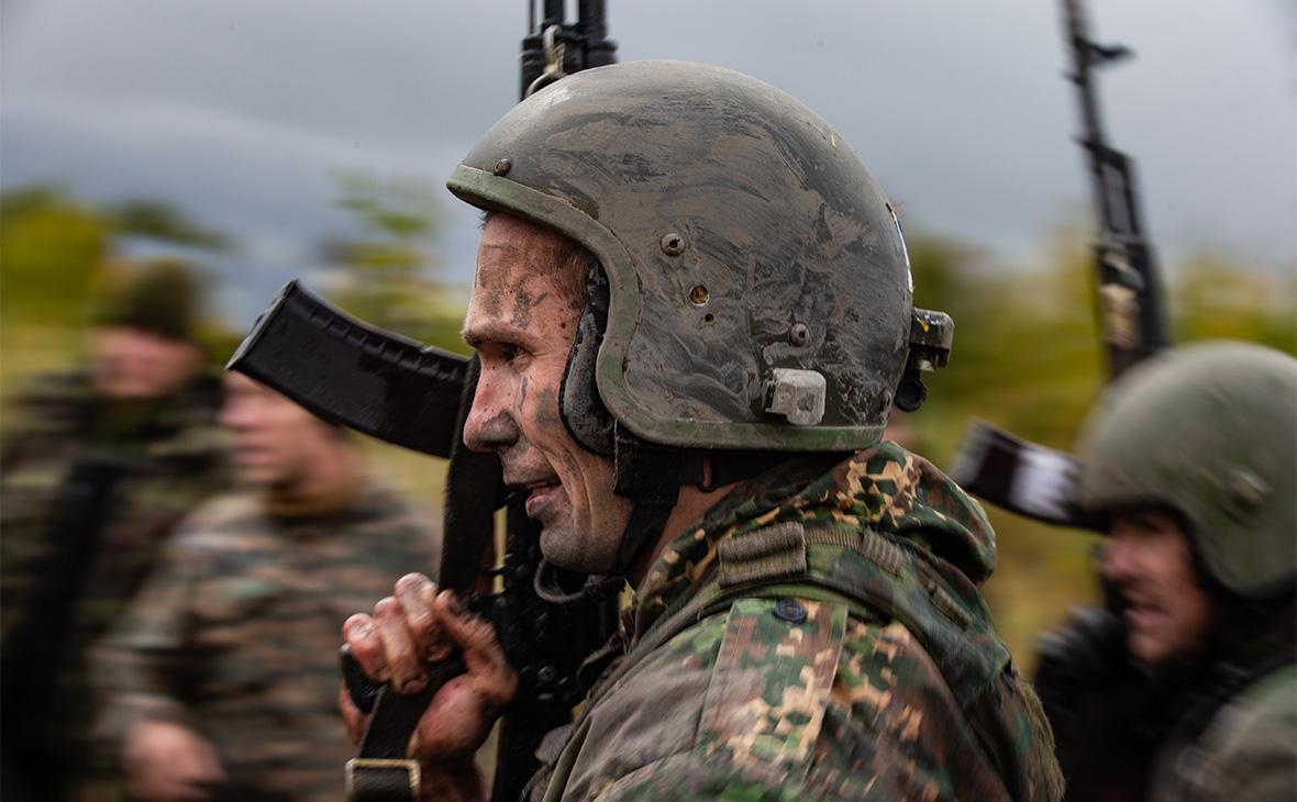 Боевая парапсихология в российской армии