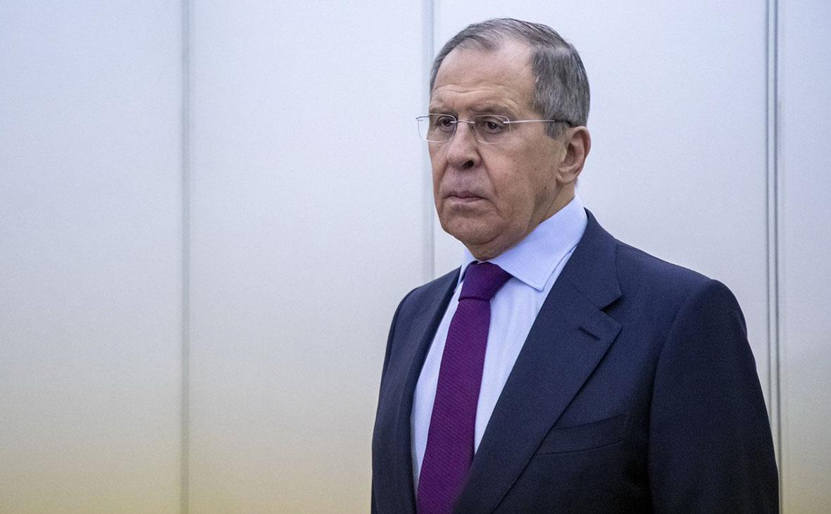Фото: MFA Russia / Global Look Press