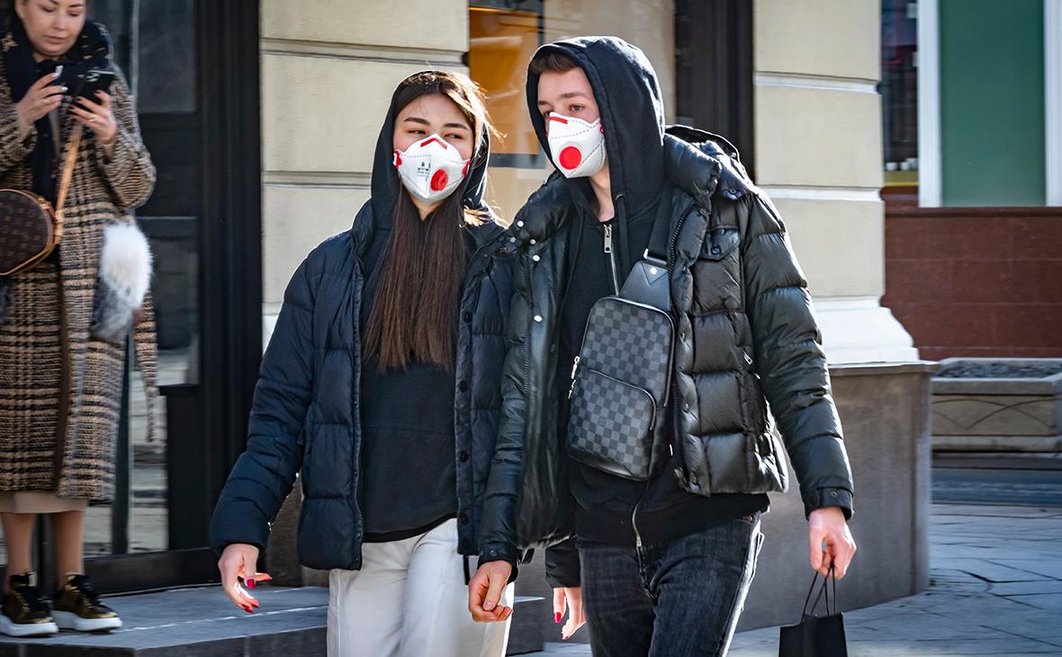 Где и сколько заболевших коронавирусной инфекцией в России на 3 апреля 2020 года?