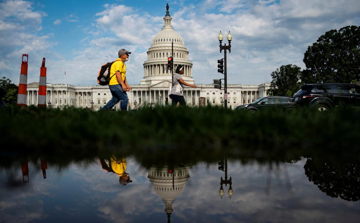 Палата представителей проголосовала за признание Вашингтона 51-м штатом