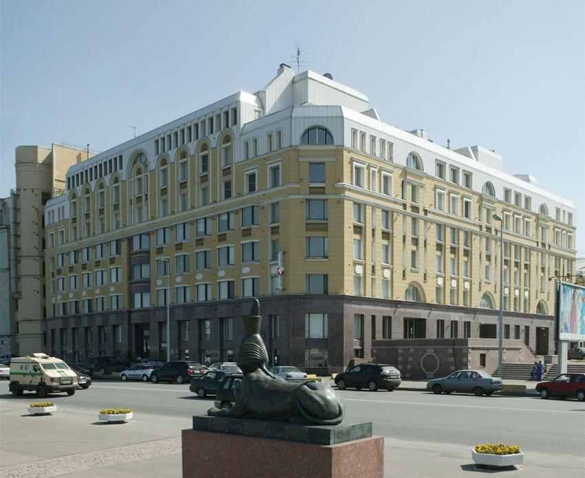 Фото:Semen Likhodeev / Russian Look