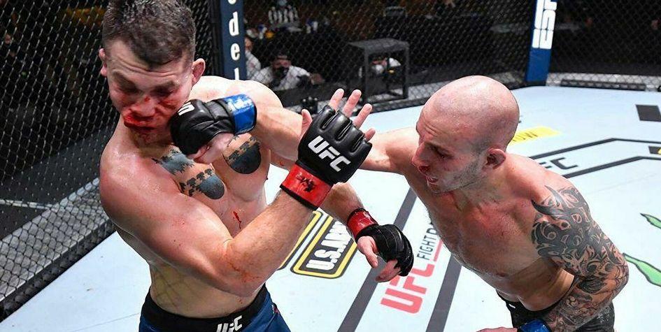 Фото:UFC