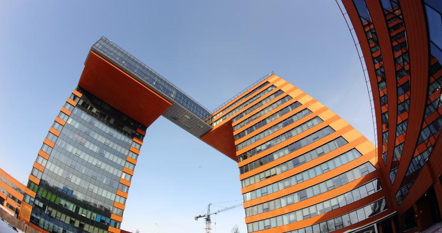 Технопарк Академгородка выиграл конкурс на создание научного центра