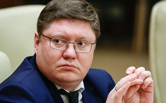 Вице-спикер Госдумы РФ Андрей Исаев