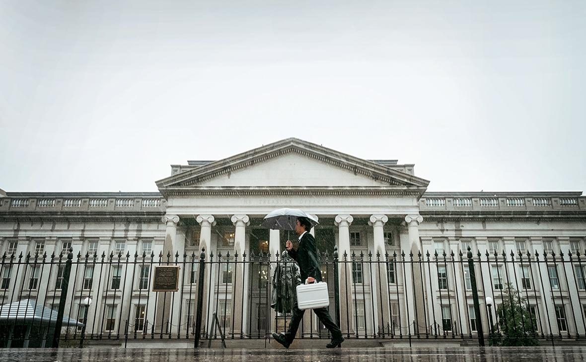 Минфин США выбрал из двух вариантов «кремлевского списка»
