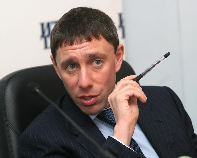 Фото: Александр Дроздов/ Интерпресс