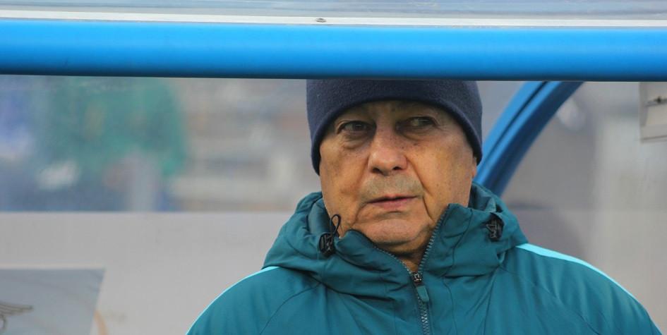 Бывший тренер «Зенита» согласился возглавить московское «Динамо»