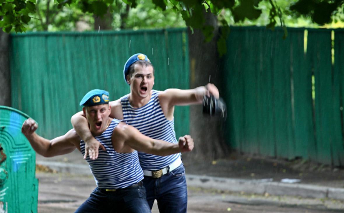 Фото:Ратынский Вячеслав / ИнА «Украинское фото»