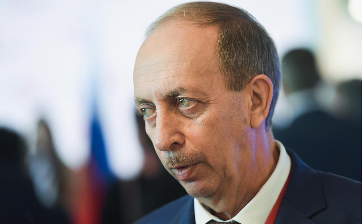 Путин отправил в отставку главу Еврейской автономной области