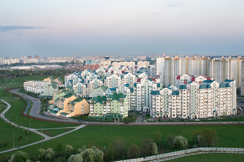 Фото:© Valery Lukyanov / Russian Look