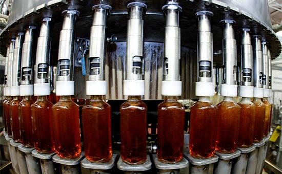 Завод попроизводству виски Jim Beam вКлермонте, США