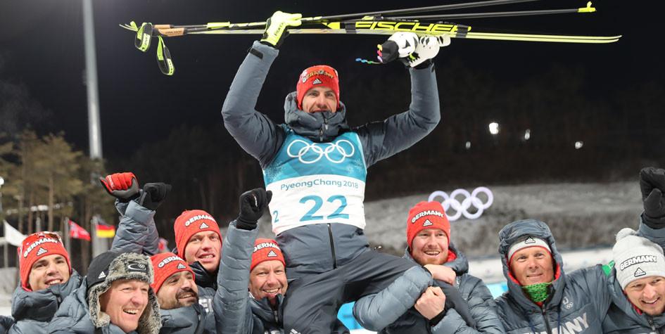 Олимпийский чемпион Пхёнчхана-2018 удивился отсутствию на Играх Шипулина
