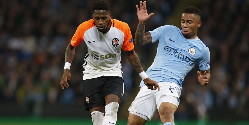 «Манчестер Сити» согласовал трансфер футболиста «Шахтера» за €50 млн