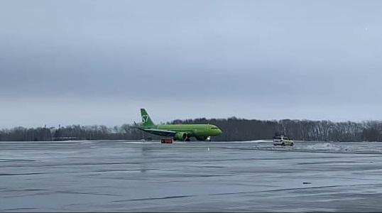 Фото: Пресс-служба Международного аэропорта «Пермь»