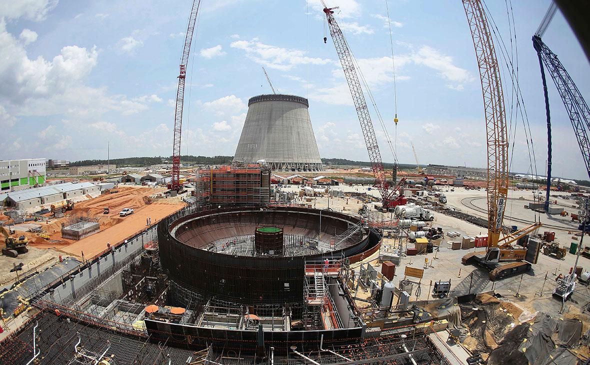 США представили стратегию восстановления лидерства в ядерной энергетике